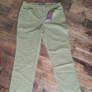 Gloria Vanderbilt Amanda Slimming Jeans